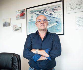 Cristiano Ferrari